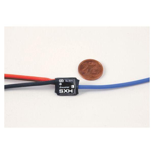 High-Voltage Switching Module SXH