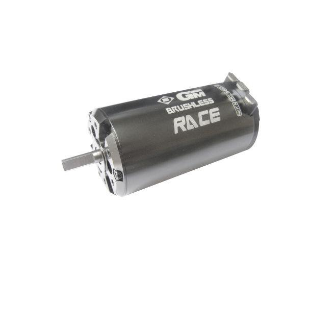 GM Race 550 7.5T Brushless Car Motor