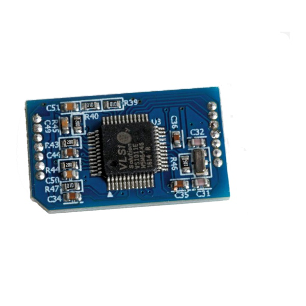mz-16 HoTT - MP3 Player Add-on Module