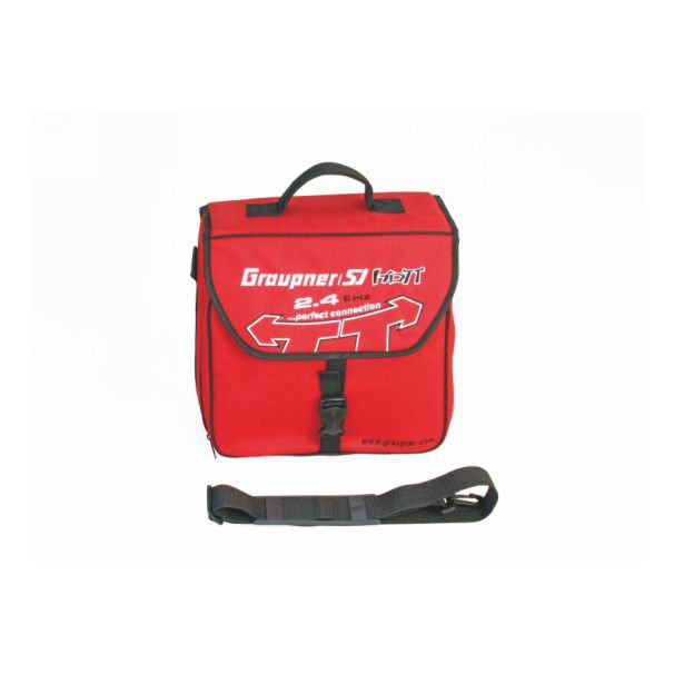 Radio and Tool Bag mz-12, mz-18, mz-24, mz-16 and mz-32