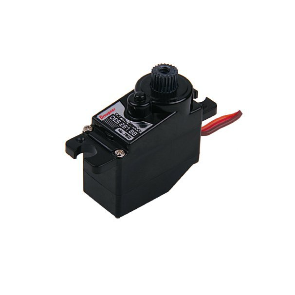 DES 261 BB Torque Parkflyer 11.2mm Digital Servo