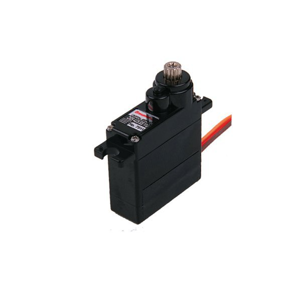 DES 428 BBMG Torque 9mm Digital Servo