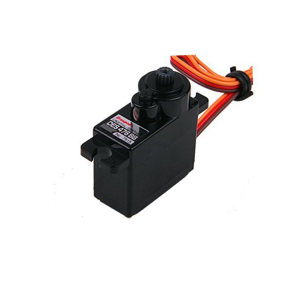 DES 476 BB Torque 11.5mm Digital Servo