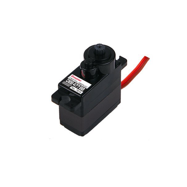 DES 477 BB High Speed 11.5mm Digital Servo