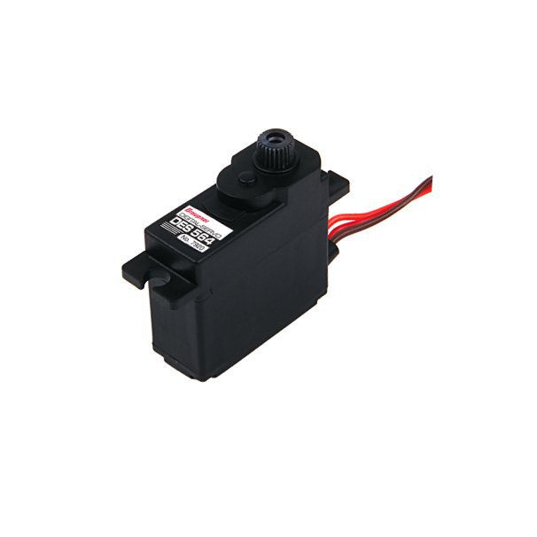 DES 564 Speed 12mm Digital Servo