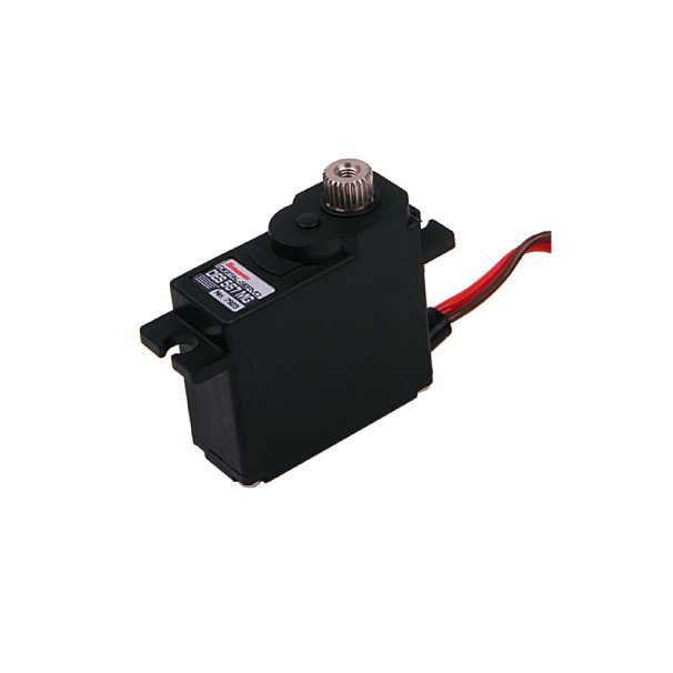 DES 567 MG Torque 12mm Digital Servo