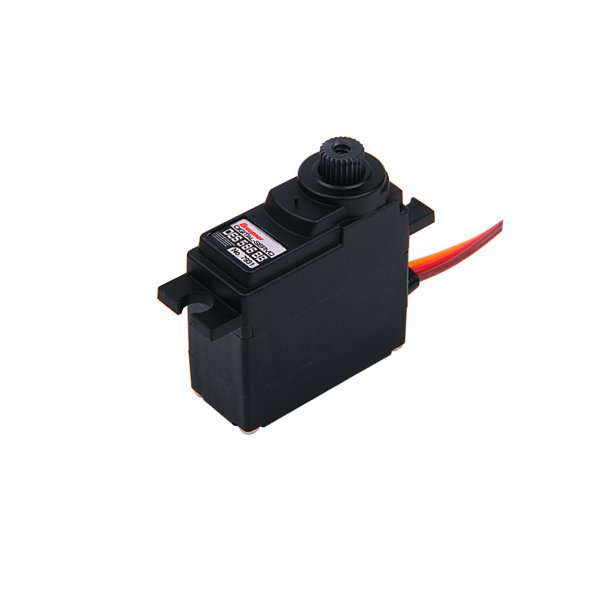 DES 586 BB Speed 13mm Digital Servo