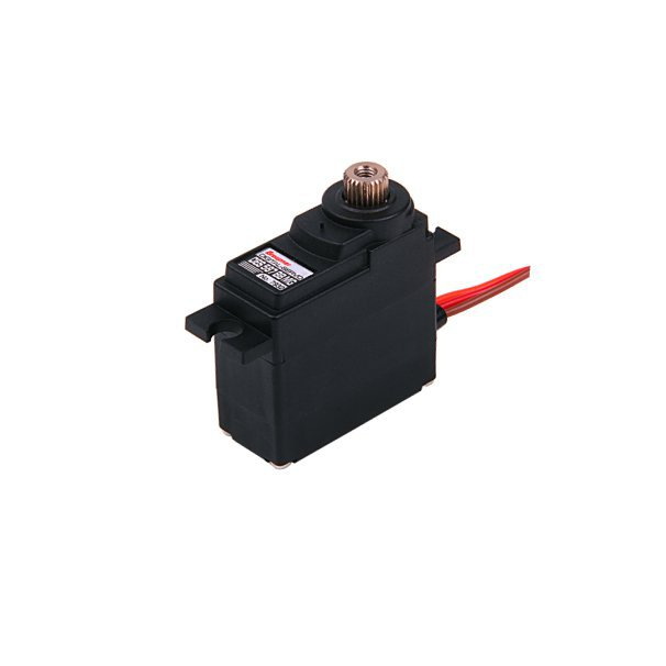 DES 587 BBMG Torque 13mm Digital Servo