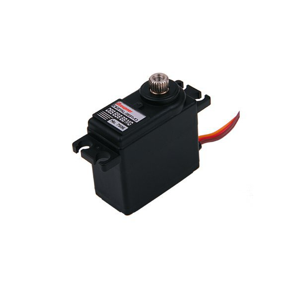 DES 658 BBMG Torque 16mm Digital Servo
