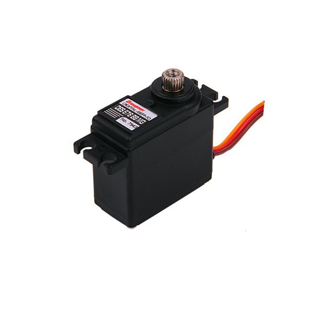 DES 678 BBMG High Torque Coreless 16mm Digital Servo