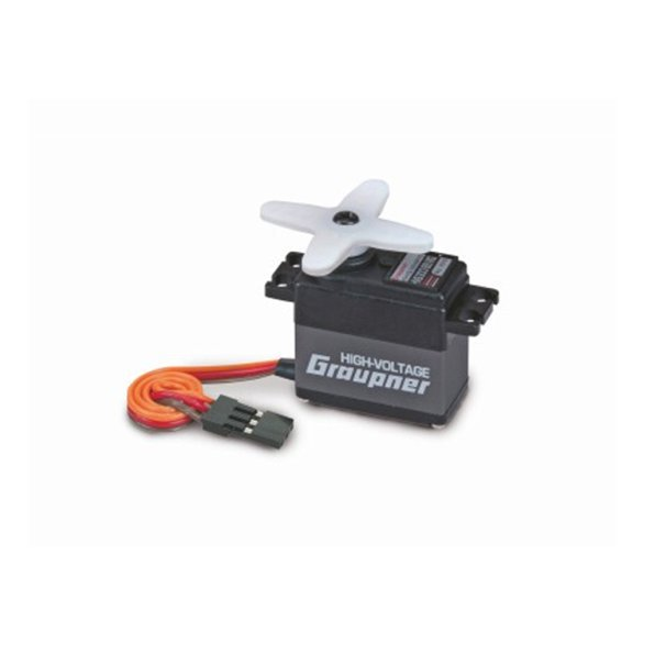 HVS 933 BBMG Torque 16mm HV Digital Servo