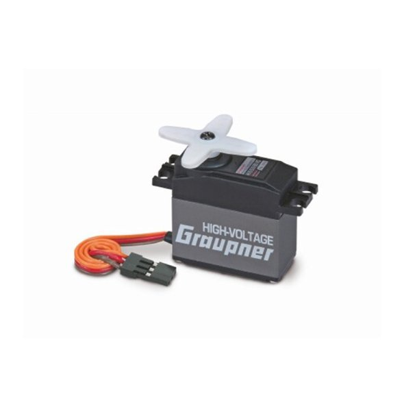 HVS 939 BBMG Torque 19.5mm HV Digital Servo