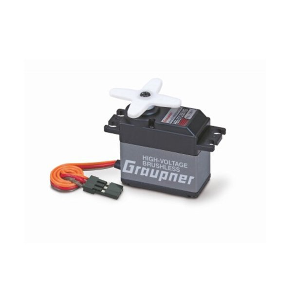 HBS 870 BBMG Torque 20mm HV BL Digital Servo