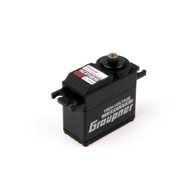 HVC 870 BBMG Torque 20mm HV CL Digital Servo