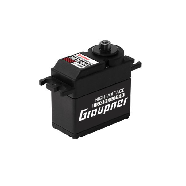 HVC 880 BBMG High-Speed 20mm HV CL Digital Servo