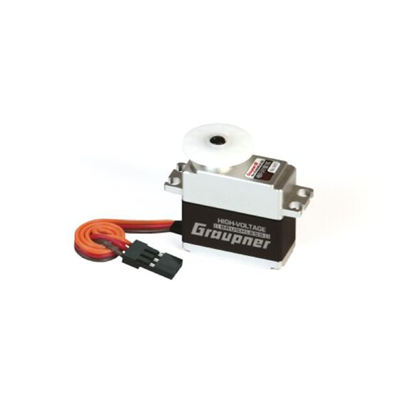 HBM 690 BBMG High-Speed 16mm HV BL Digital Servo