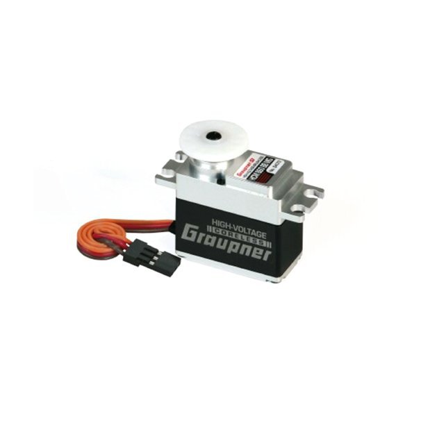 HCM 860 BBMG High-Torque 20mm HV CL Digital Servo