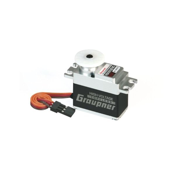 HCM 870 BBMG Torque 20mm HV CL Digital Servo