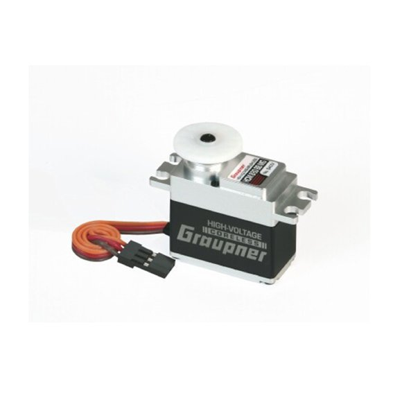 HCM 880 BBMG High-Speed 20mm HV CL Digital Servo