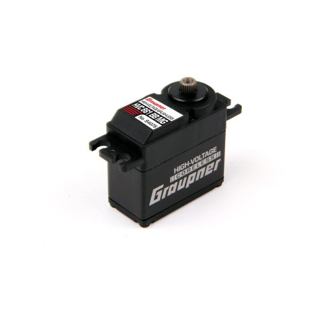 HVC 861 BBMG High-Torque 20mm HV CL Digital Servo