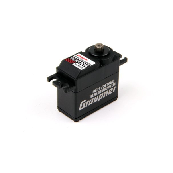 HVC 881 BBMG High-Speed 20mm HV CL Digital Servo