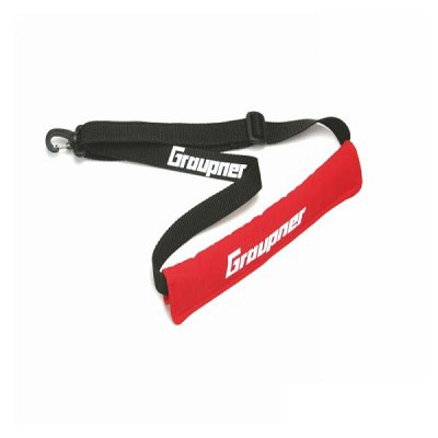 Transmitter Padded Neck Strap