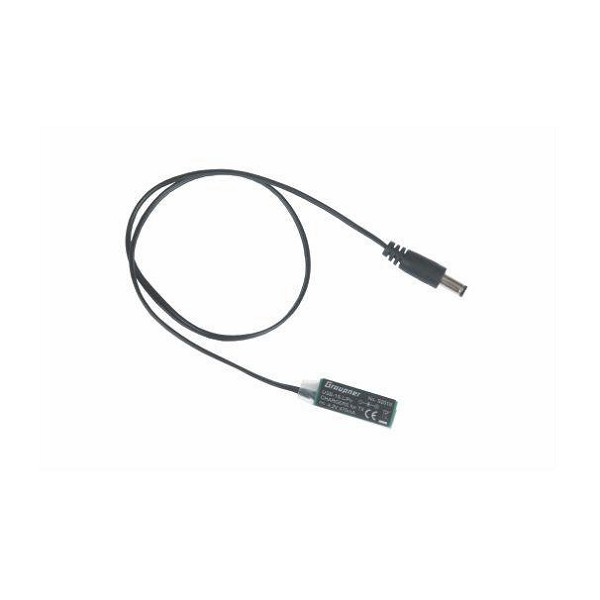 USB 1S Li-Po Charger for mz-24 and mz-18 Radios