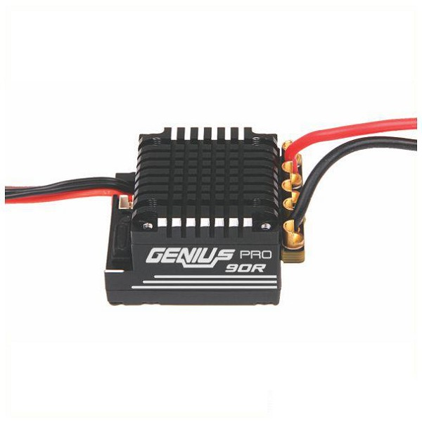 GM Genius 90R +T PRO V2 Telemetry ESC