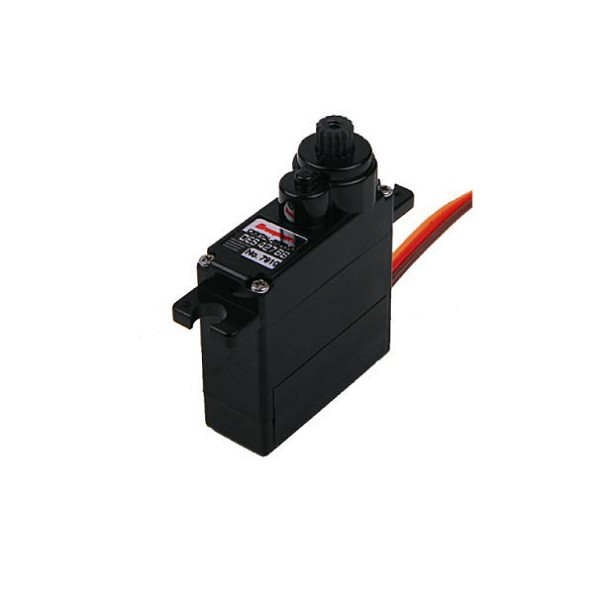 DES 427 BB Torque 9mm Digital Servo