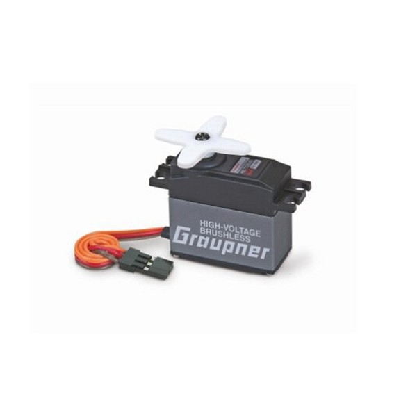 HBS 770 BBMG High-Speed 19.5mm HV BL Digital Servo