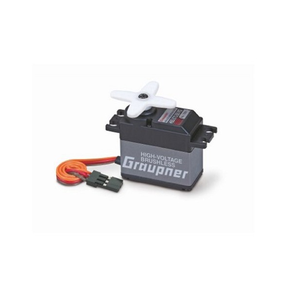 HBS 880 BBMG High-Speed 20mm HV BL Digital Servo