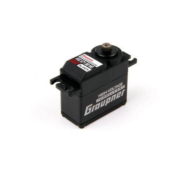 HVC 871 BBMG High-Torque 20mm HV CL Digital Servo